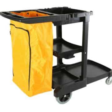 Janitor-carts