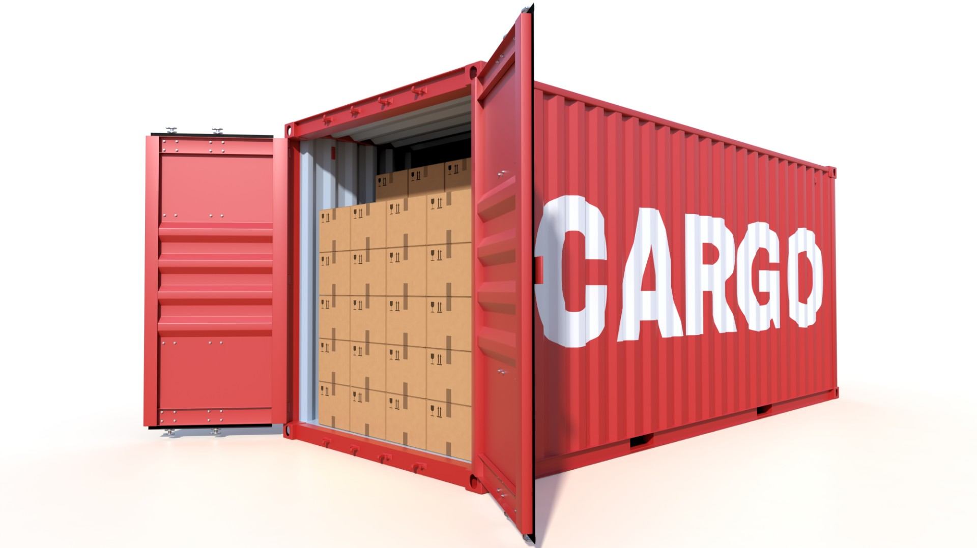 AML Container Sale