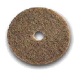 buckaroo burnishing pad