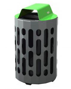 2020 - green waste bin