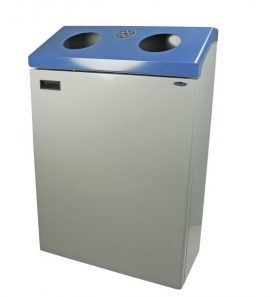 315-recycling station