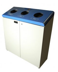 316-recycling station