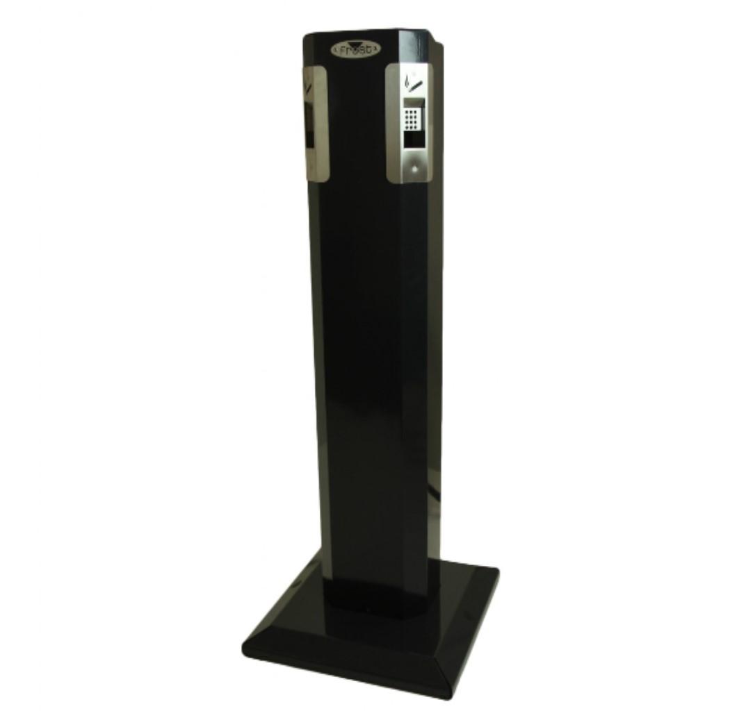 920 - pedestal ashtray